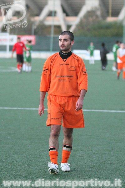 Marco Bullitta