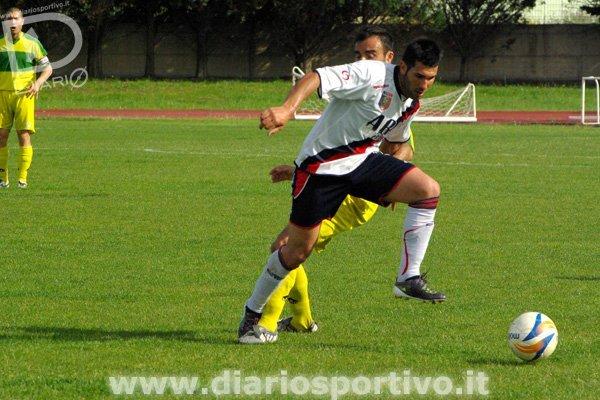 Marco Salis contrasta Mauro Carbini