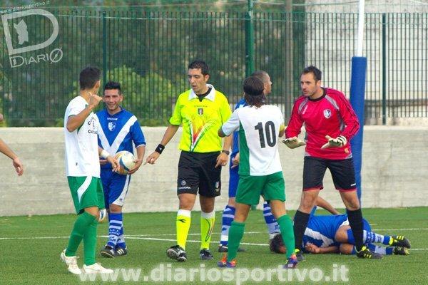 L'arbitro Nehrir