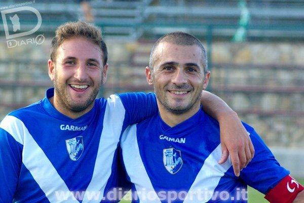 Alessandro Lorico e Carlo Nativi