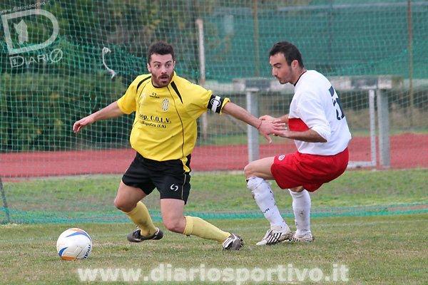 Fabio Nuvoli e Marco Salis