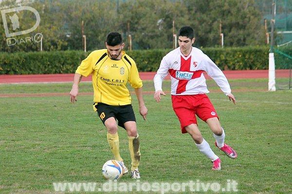 Nicola Dettori e Roberto Melis