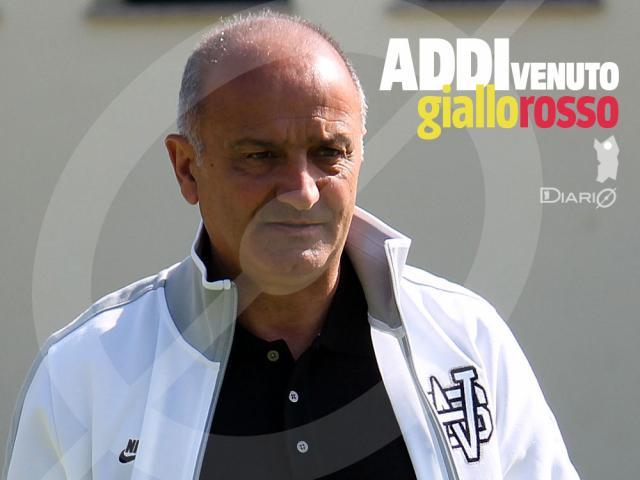 Giovanni Addis, allenatore, Calangianus