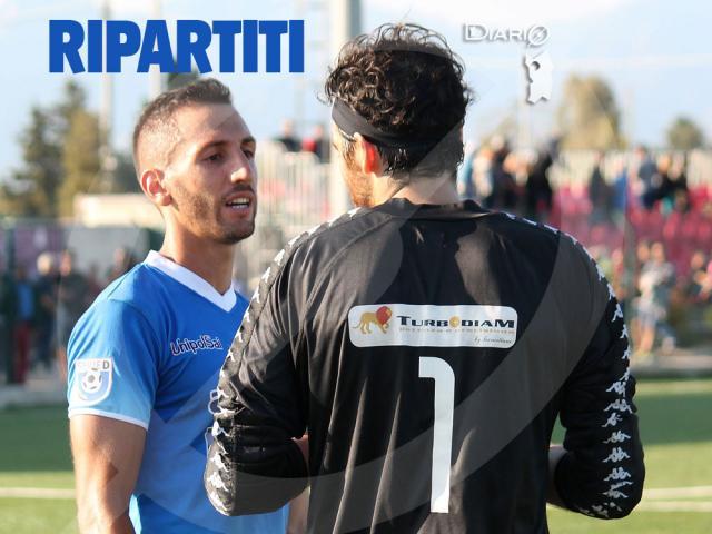Daniele Bianchi, centrocampista, Latte Dolce