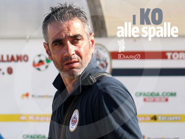 Francesco Loi, allenatore, Tortolì