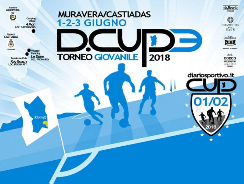 D.Cup 2018