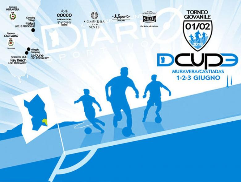 Dcup3