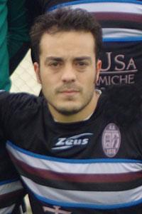 Francesco Pilloni - Giocatore - Seconda Categoria, girone ...