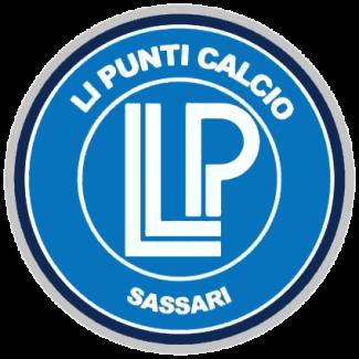 Li Punti Calcio 1976