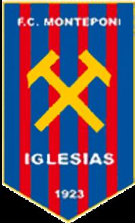 Monteponi Iglesias