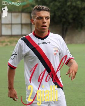 Torres, Chelo tra gioie e dolori: «Felice per il primo gol ma dispiaciuto per un'espulsione ingiusta»